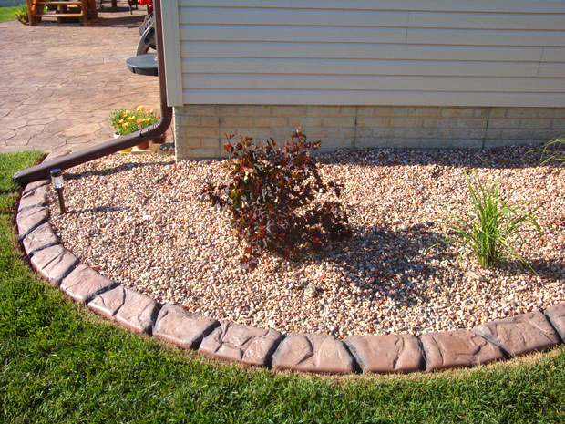 - Landscape Curbing - Home Page